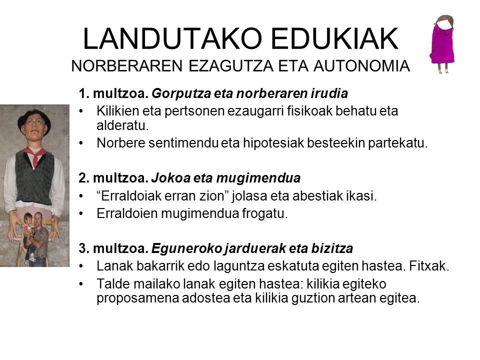 GELARA KILIKI BAT SARTU DA.