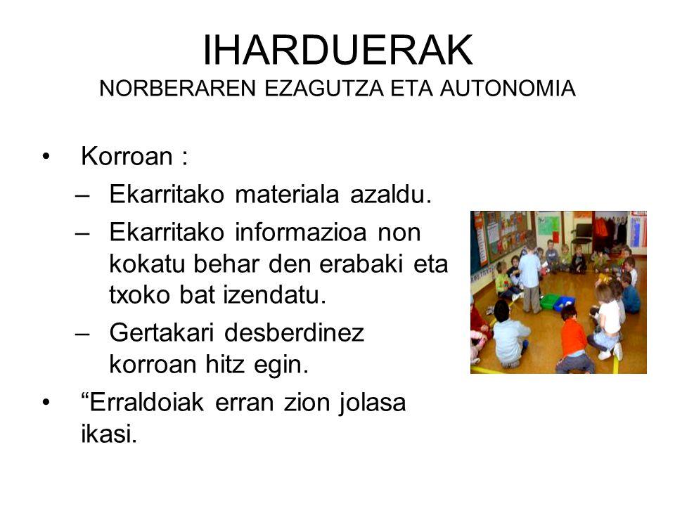 bibliografia Iruñeko erraldoien eta buruhandien Konpartsa.
