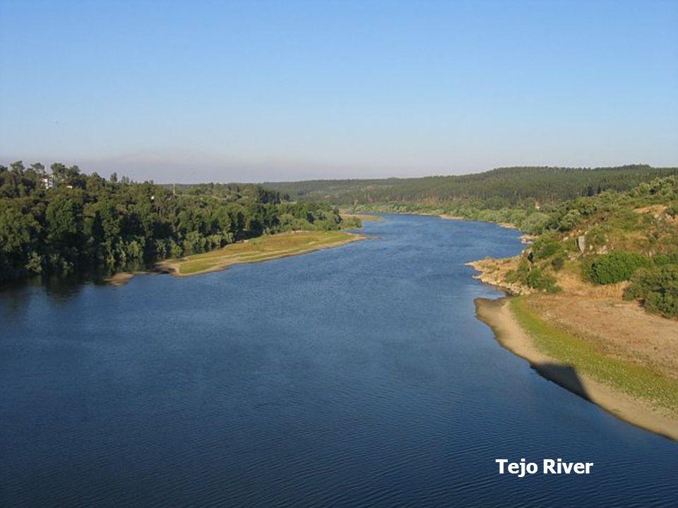 Elbro river