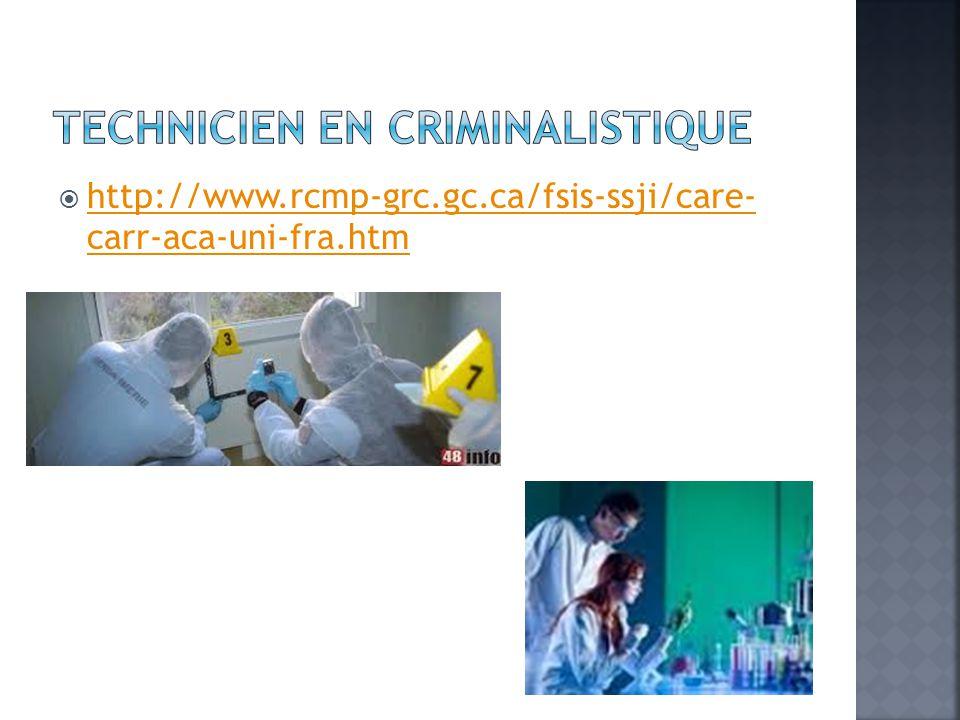  http://www.rcmp-grc.gc.ca/fsis-ssji/care- carr-aca-uni-fra.htm http://www.rcmp-grc.gc.ca/fsis-ssji/care- carr-aca-uni-fra.htm