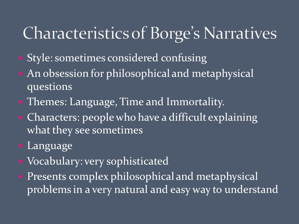 A text is NOT a line of words releasing a single 'theological' menaning […] but a multidimensional space (Barthes, 223) Beyond our physical death, there is our memory, and beyond our memory our acts and attitudes says Borges.