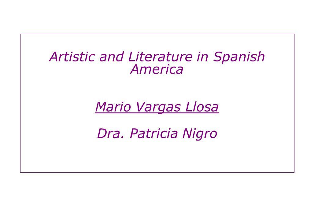 Mario Vargas Llosa (1936) Mario Vargas Llosa won the Nobel Prize in Literature in 2010.