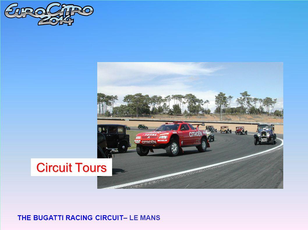 Circuit Tours