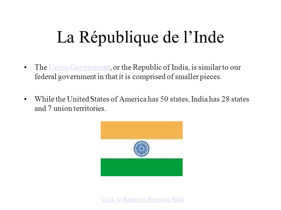 Parlement de l'Inde Indian Parliament consists of 2 parts, the federal and supreme legislative bodies.Indian Parliament They are called Lok Sabha and Rajya Sabha.Lok Sabha Rajya Sabha These are similar to the House of Representatives and Congress here in the United States.