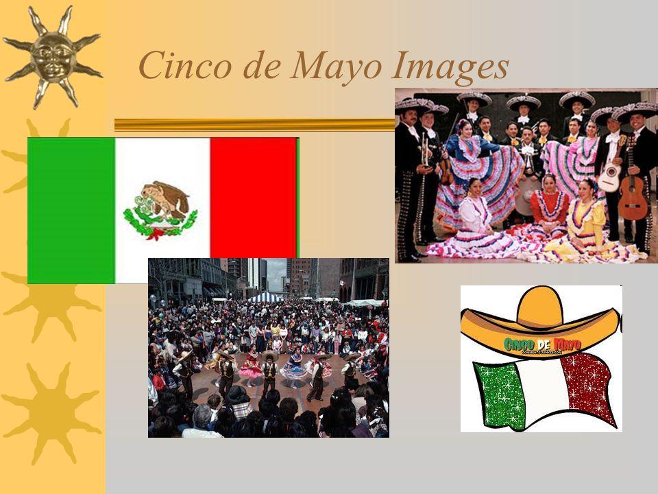 Cinco de Mayo Images