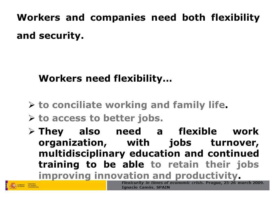 SECRETARÍA GENERAL DE EMPLEO. Actuar en el mercado de trabajo.