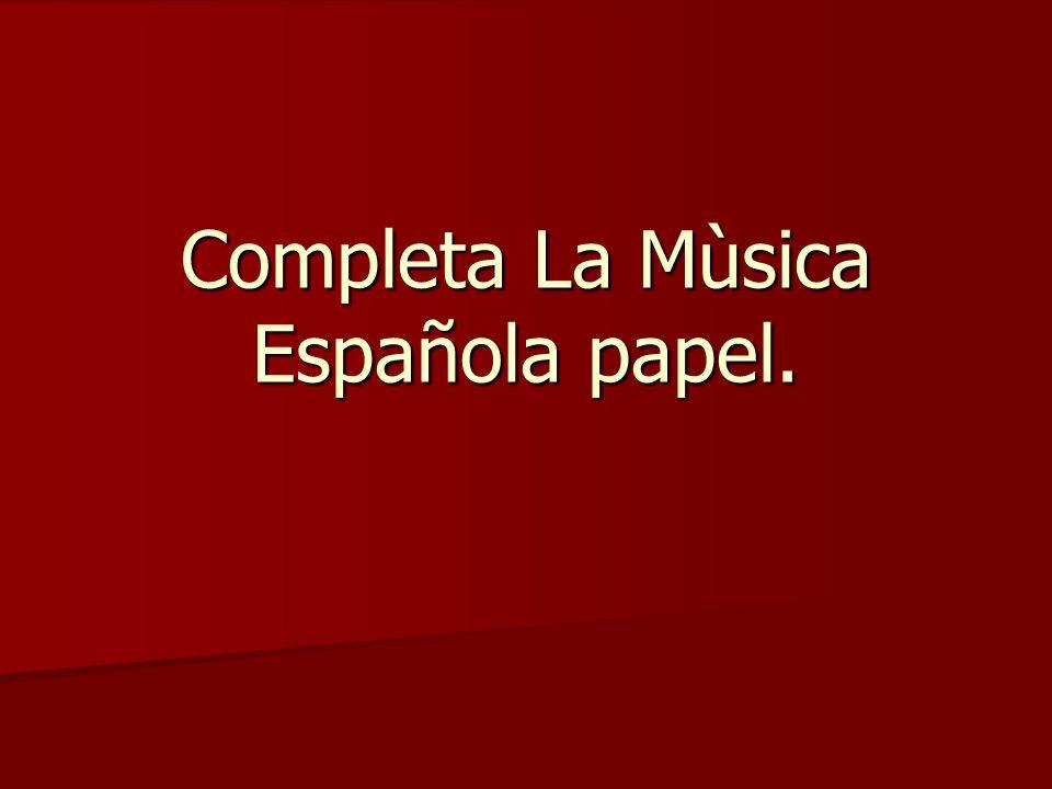 La Mùsica Española Flamenco Flamenco Salsa Salsa Mariachi Mariachi Reggaetòn Reggaetòn Merengue Merengue Tango Tango Flamenco Flamenco Flamenco Salsa Salsa Salsa Mariachi Mariachi Mariachi Reggaetòn Reggaetòn Reggaetòn Merengue Merengue Merengue Tango Tango Tango