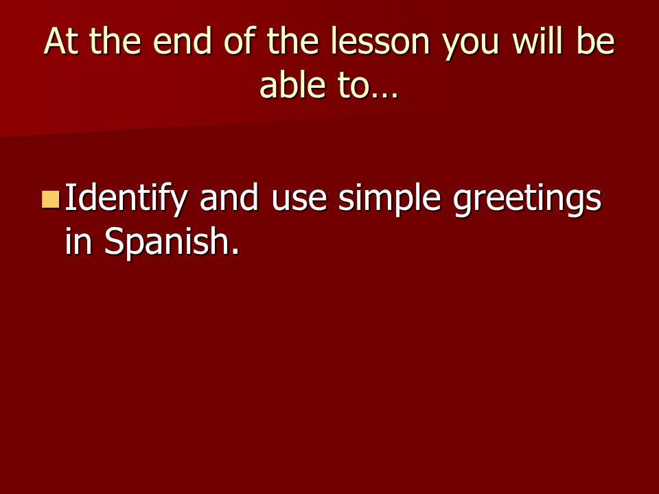 Wrap-Up Define the term mestizo.Define the term mestizo.