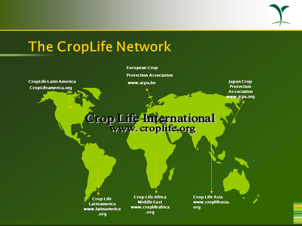 What is CropLife Latin America.
