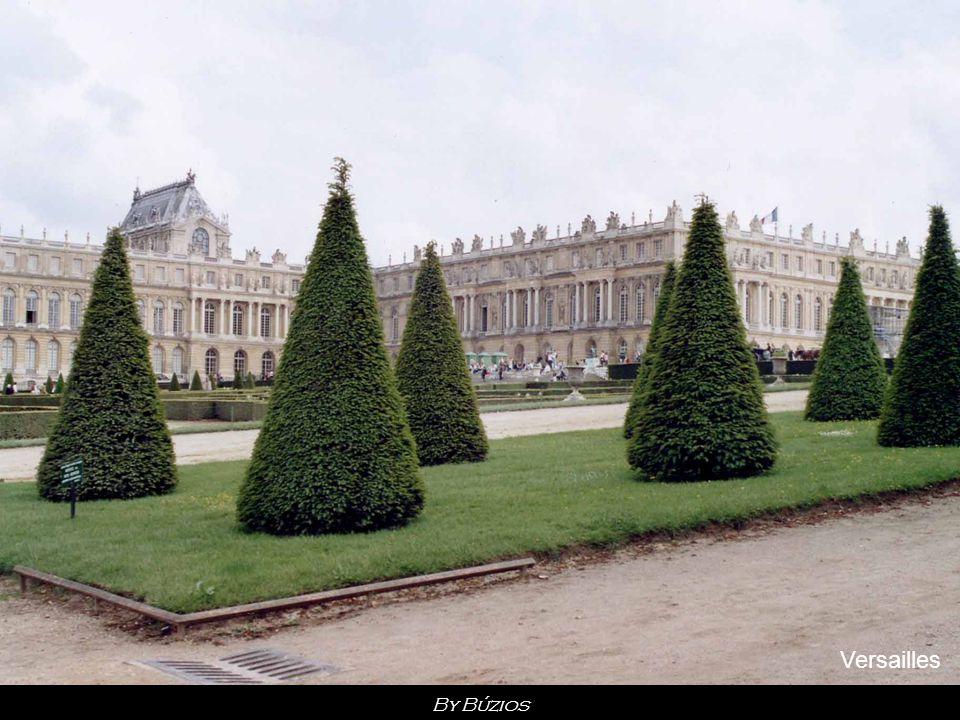 Versailles By Búzios