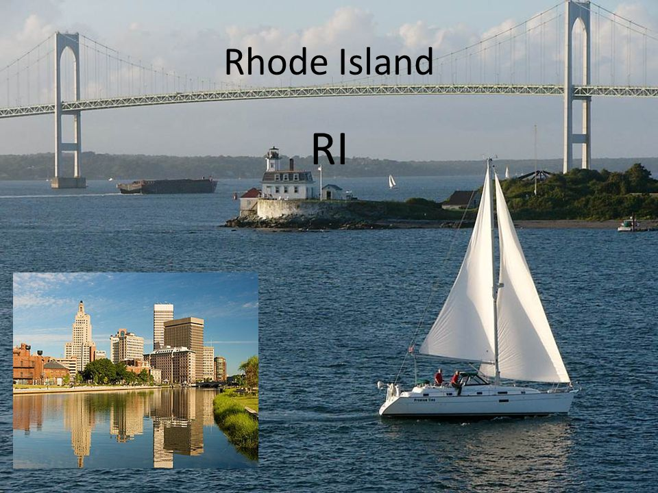 Rhode Island RI