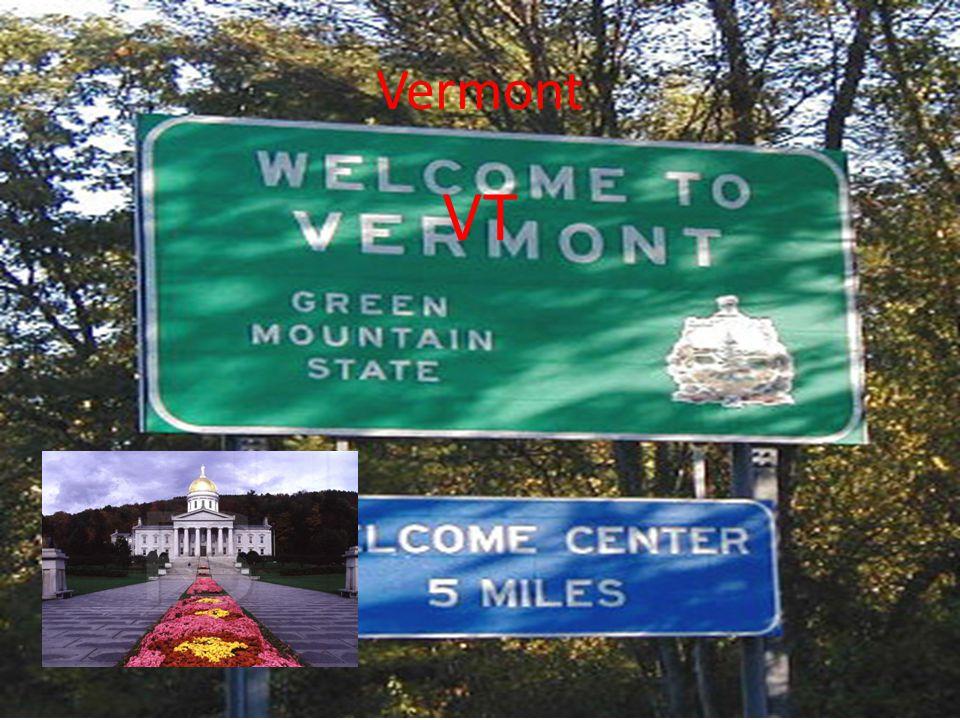 Vermont VT