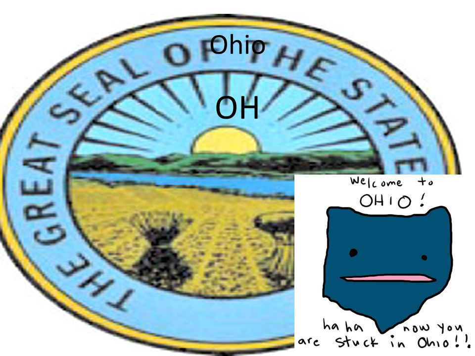 Ohio OH