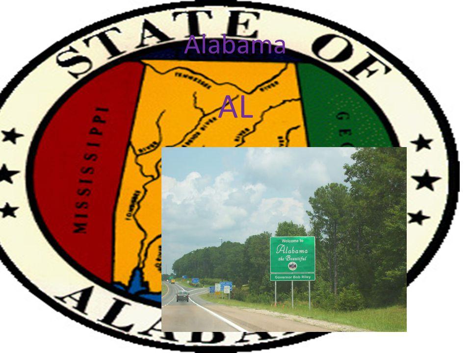 Alabama AL