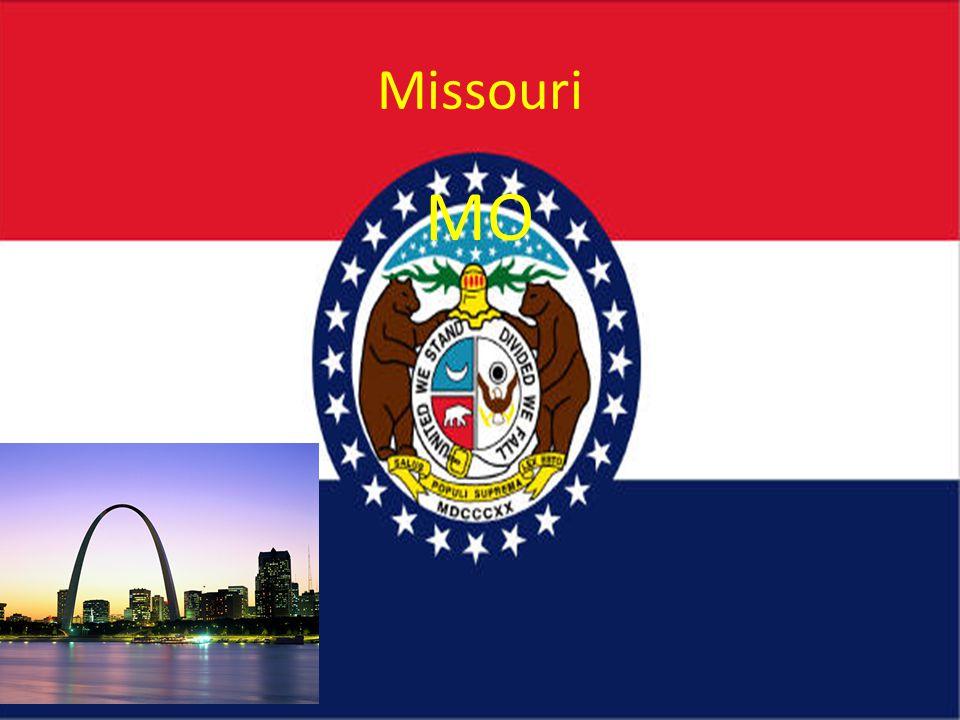 Missouri MO