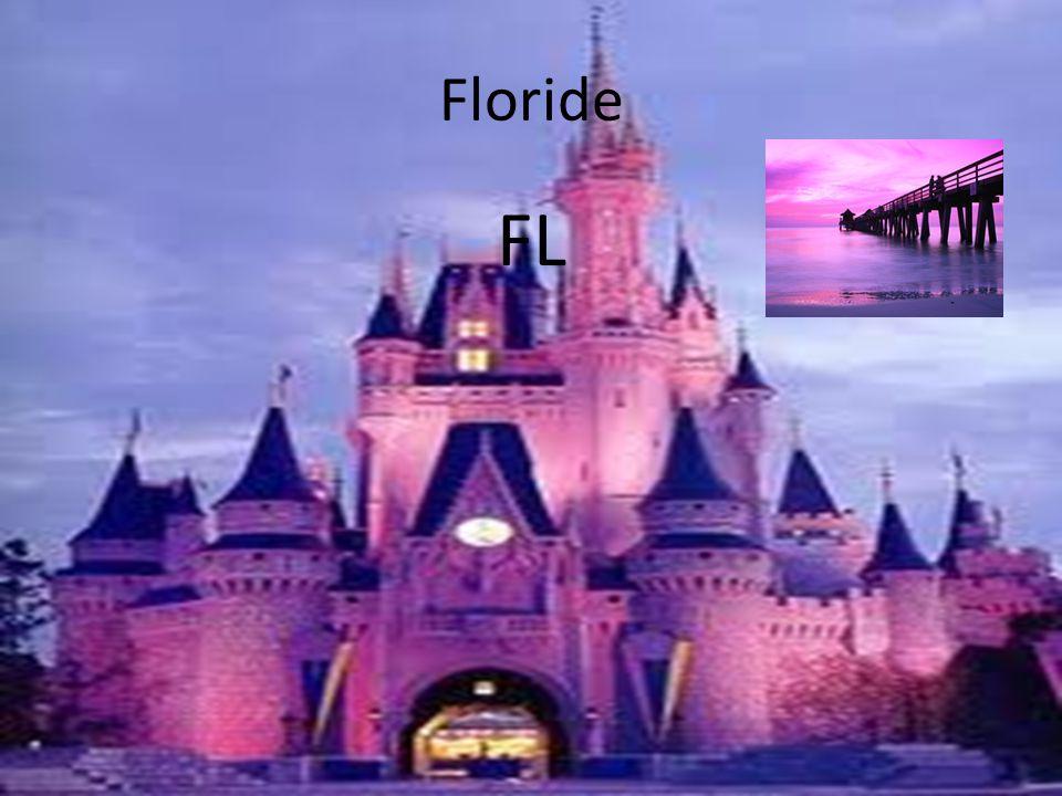 Floride FL