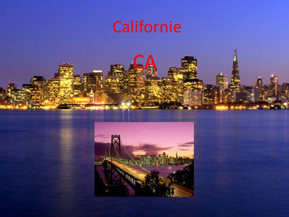 Californie CA