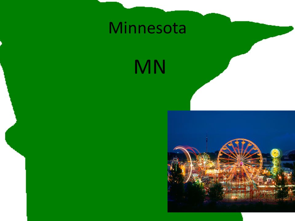 Minnesota MN