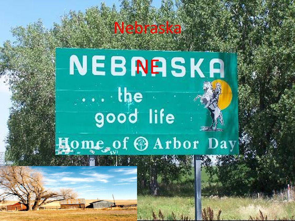 Nebraska NE