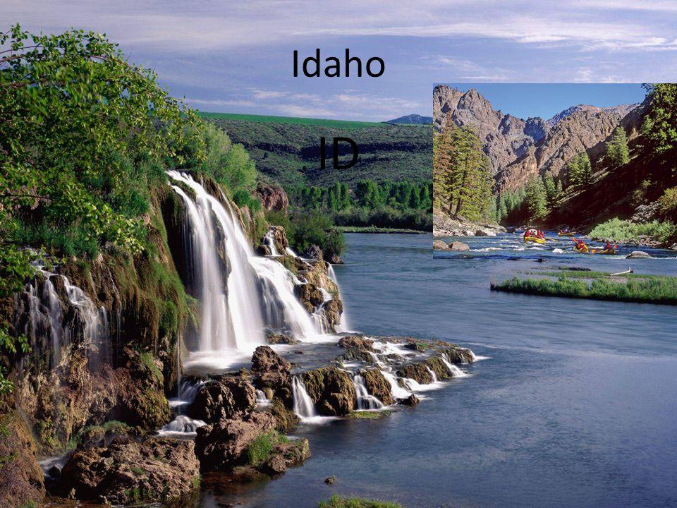 Idaho ID