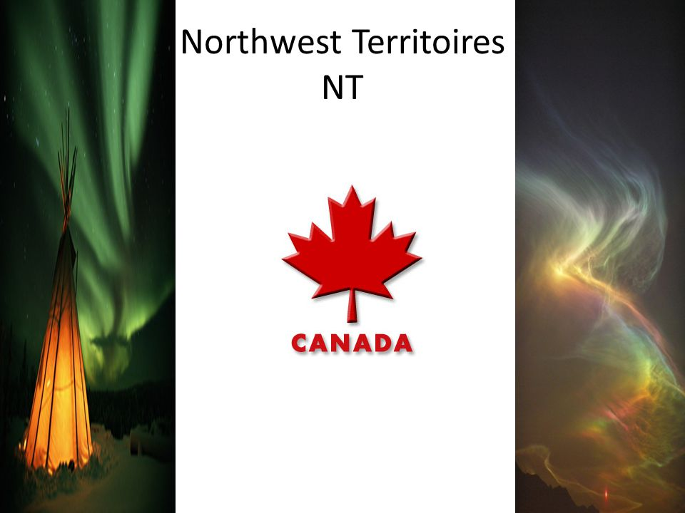 Northwest Territoires NT
