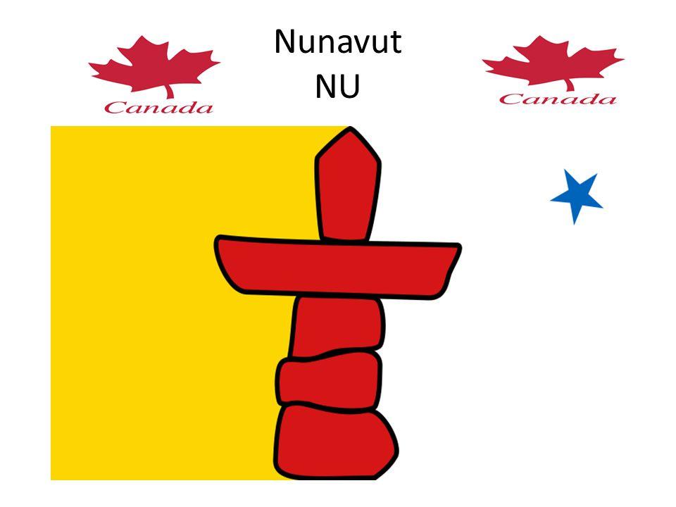 Nunavut NU