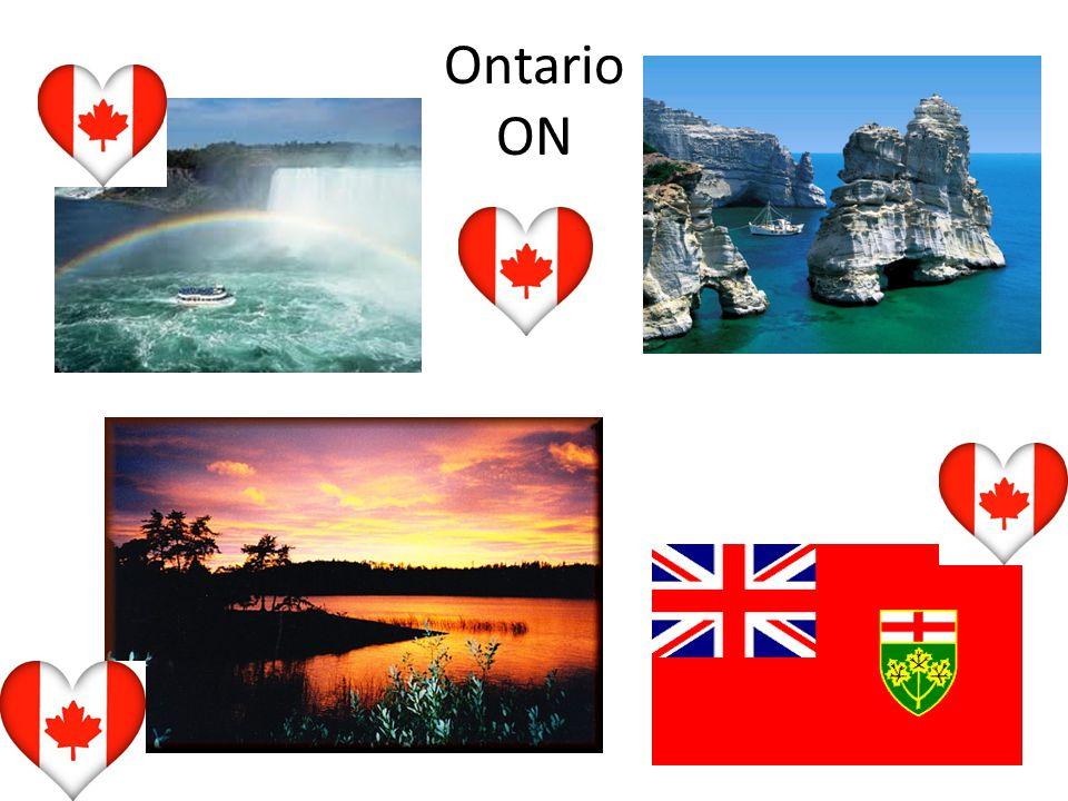 Ontario ON