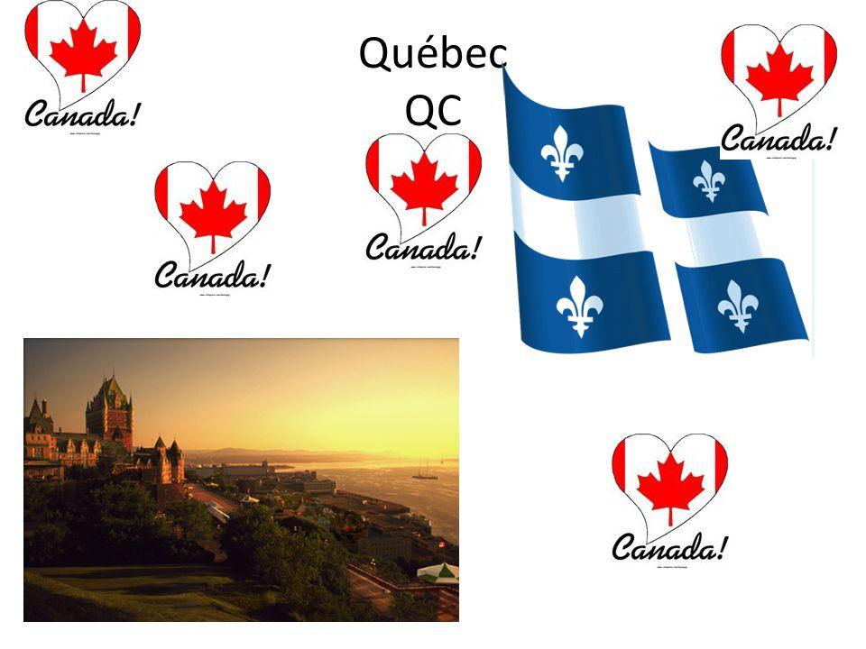 Québec QC