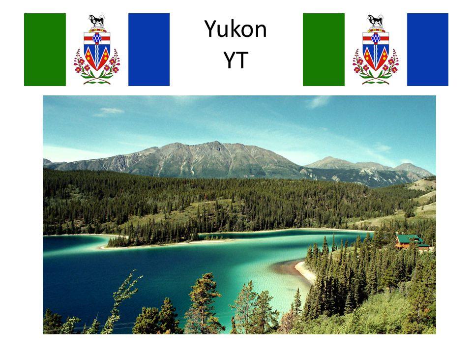 Yukon YT