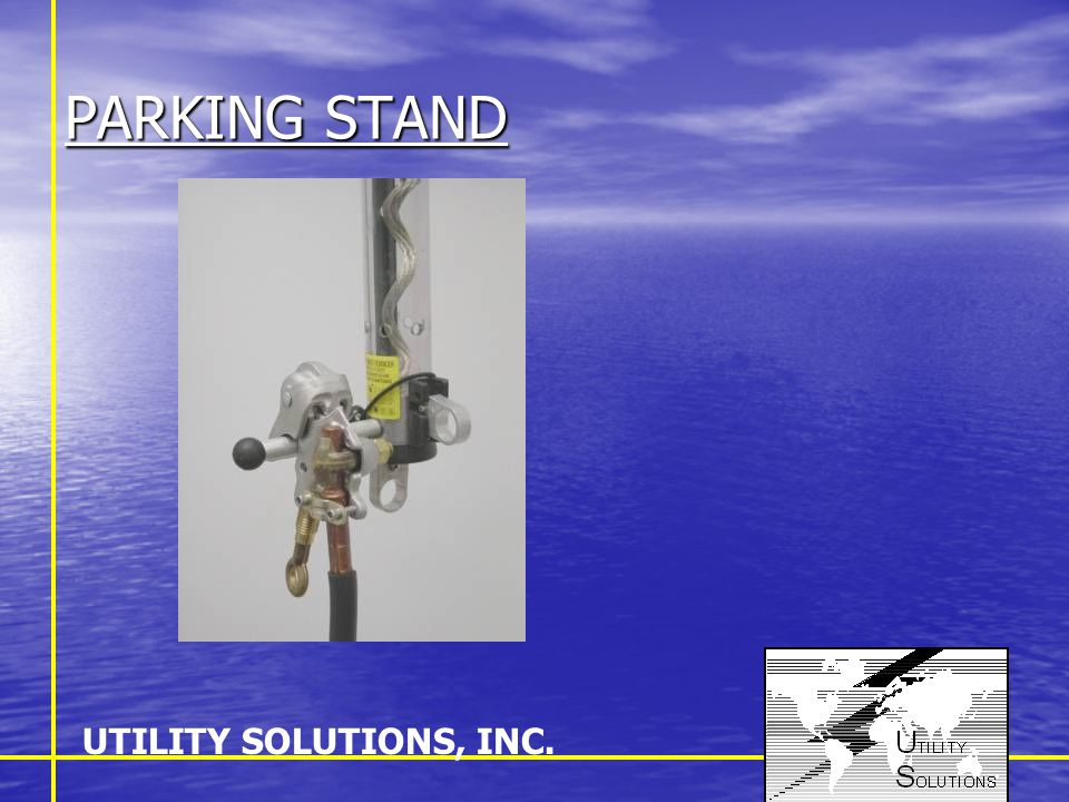 PARKING STAND UTILITY SOLUTIONS, INC.