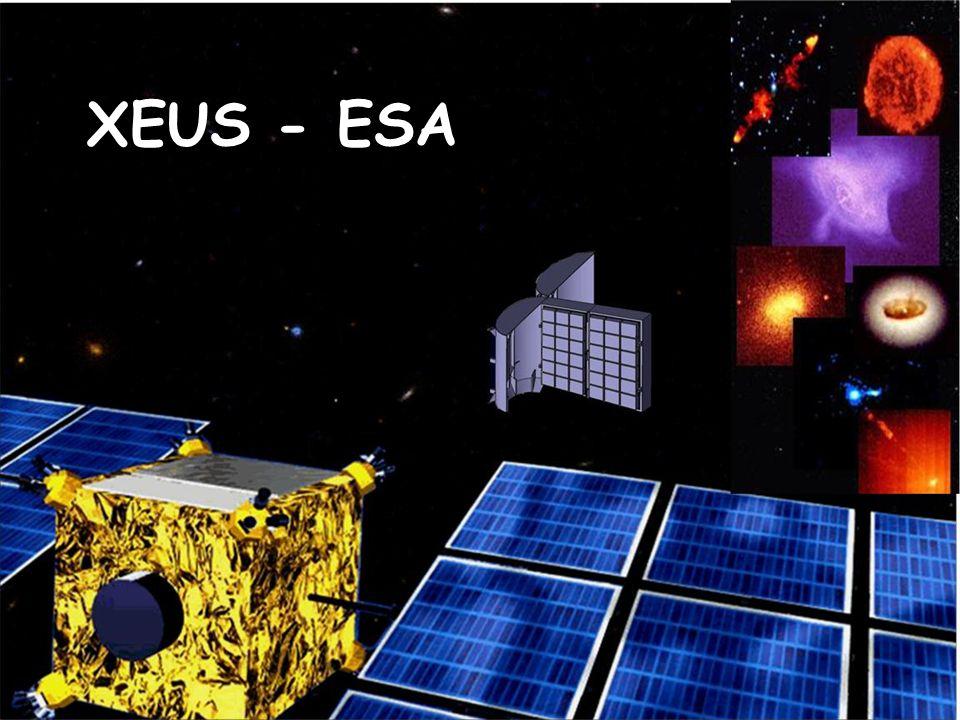XEUS - ESA