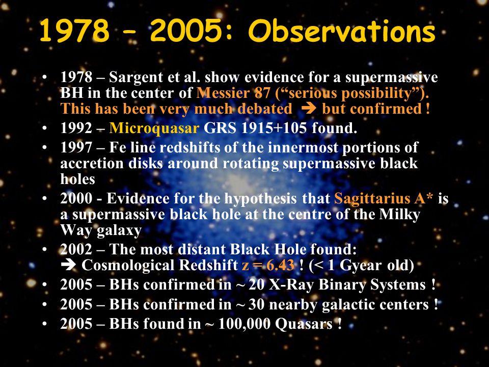 1978 – Sargent et al.