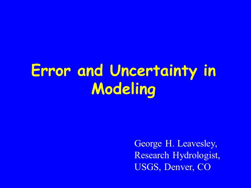 Seasonal Variability of Nash-Sutcliffe Efficiency