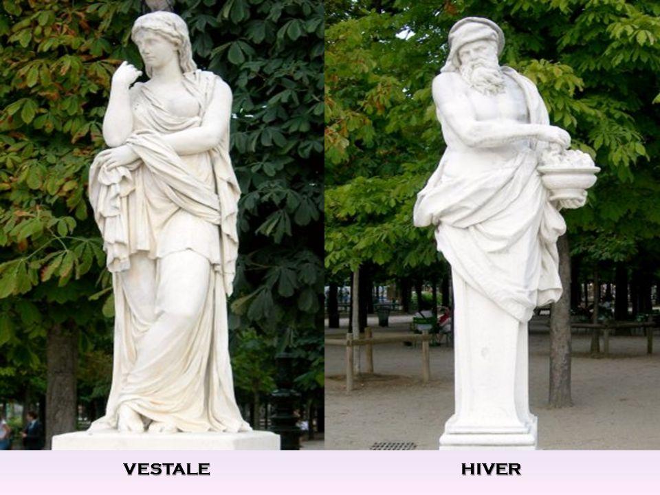 VESTALEHIVER