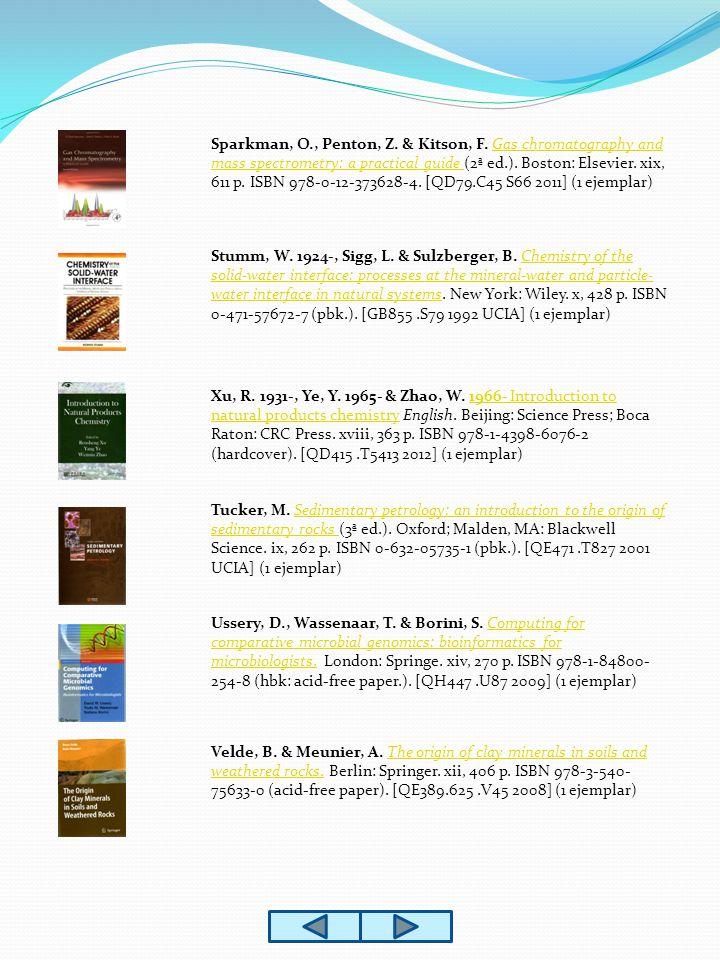 Sparkman, O., Penton, Z. & Kitson, F.