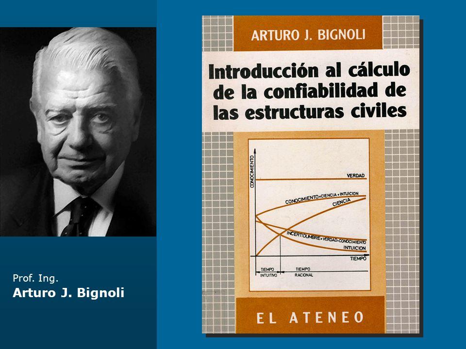 Prof. Ing. Arturo J. Bignoli Renault Argentina. Planta Sta. Isabel