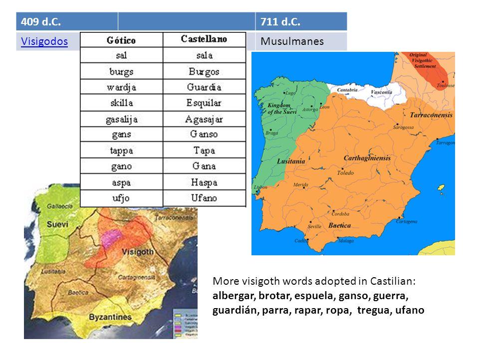 711 d.C.1492 MusulmanesLos Reyes Católicos español latínárabe olivaaceituna óleoaceite escorpiónalacrán migrañajaqueca huchaalcancía