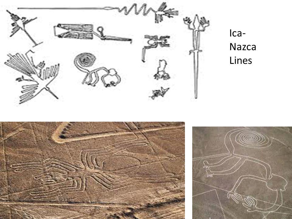 Ica- Nazca Lines