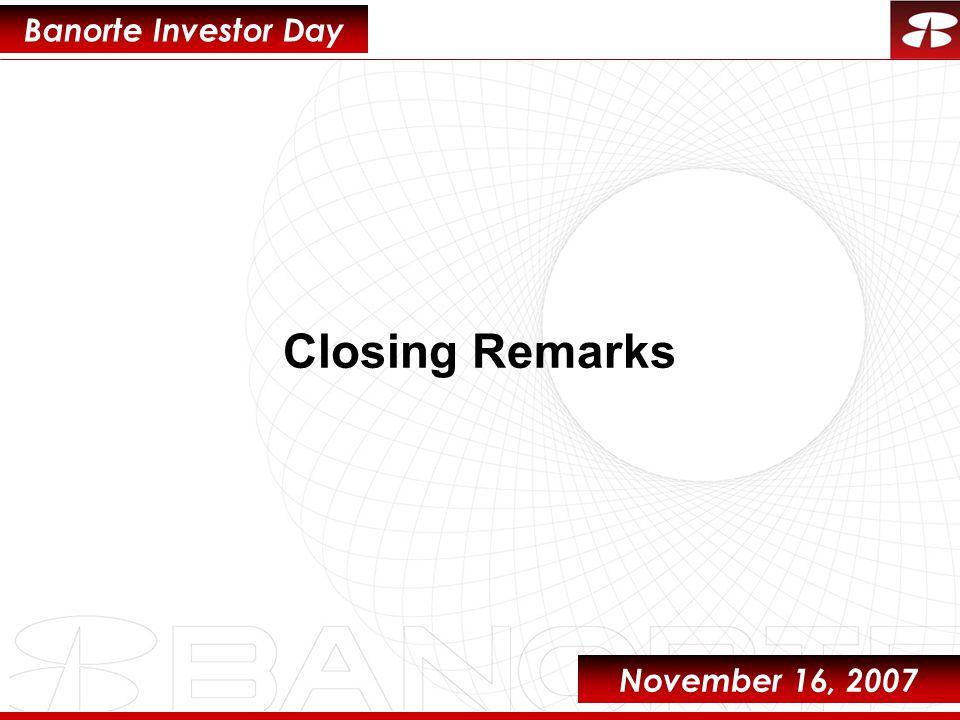12 Non Convertible Subordinated Debt Outstanding Tier 1 - 10 NC 5 Tier 2 - 10 NC 5 Tier 1 - 15 NC 10 Tier 2 - 10 NC 5 Issue Date Maturity Nov-02 Nov-12 Type Feb-04Feb-14 Oct-06 Oct-21 Oct-06 Oct-16 Balance (Ps millions) 1,208 3,238 4,376 2,188 8.0% Rate 5.87% 6.14% 6.86%