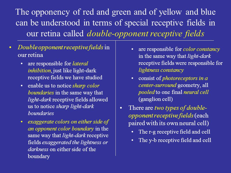 Take the color blindness test The color blindness test consists of a set of five charts.