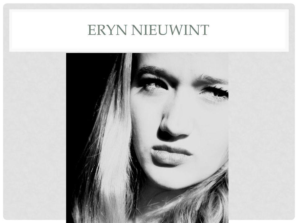 ERYN NIEUWINT
