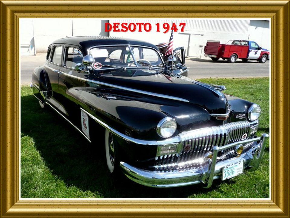 Buick 1949