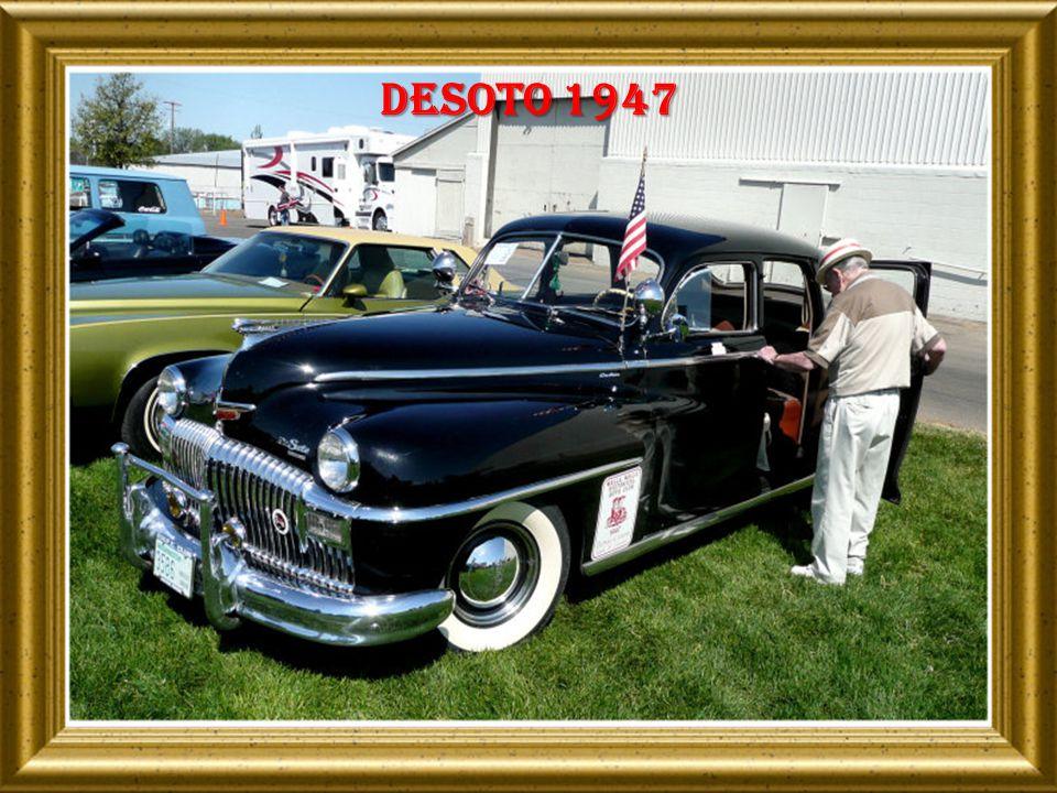 Desoto 1947
