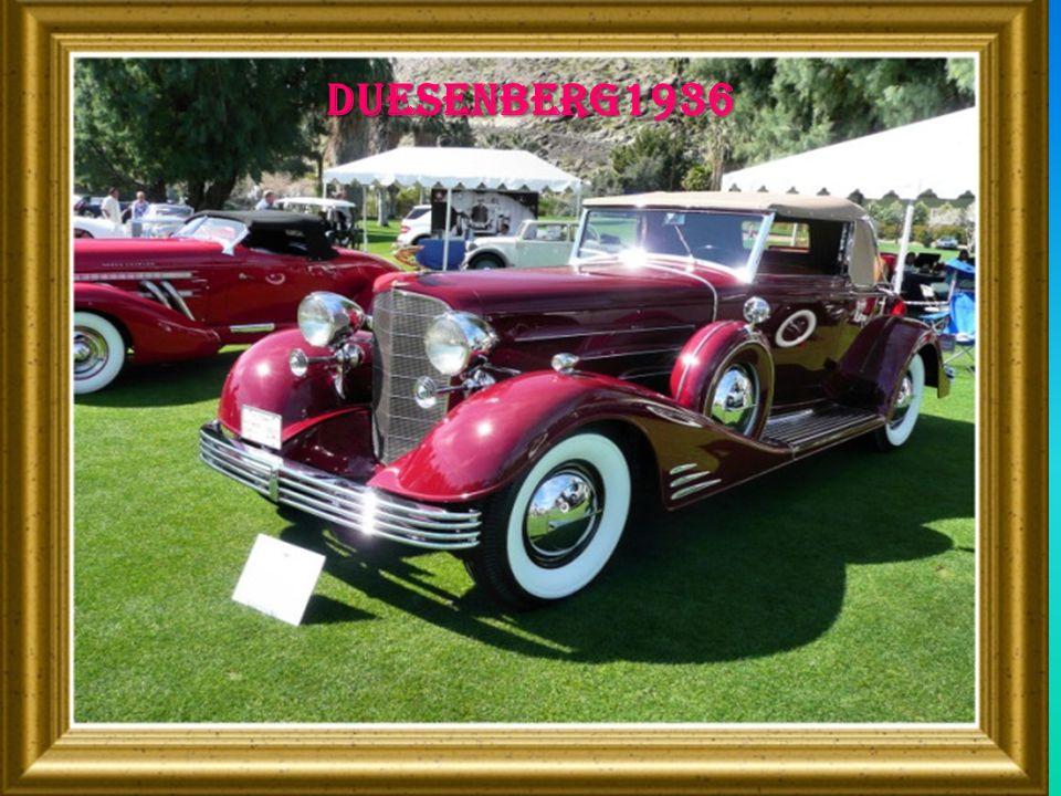 Lincoln 1940