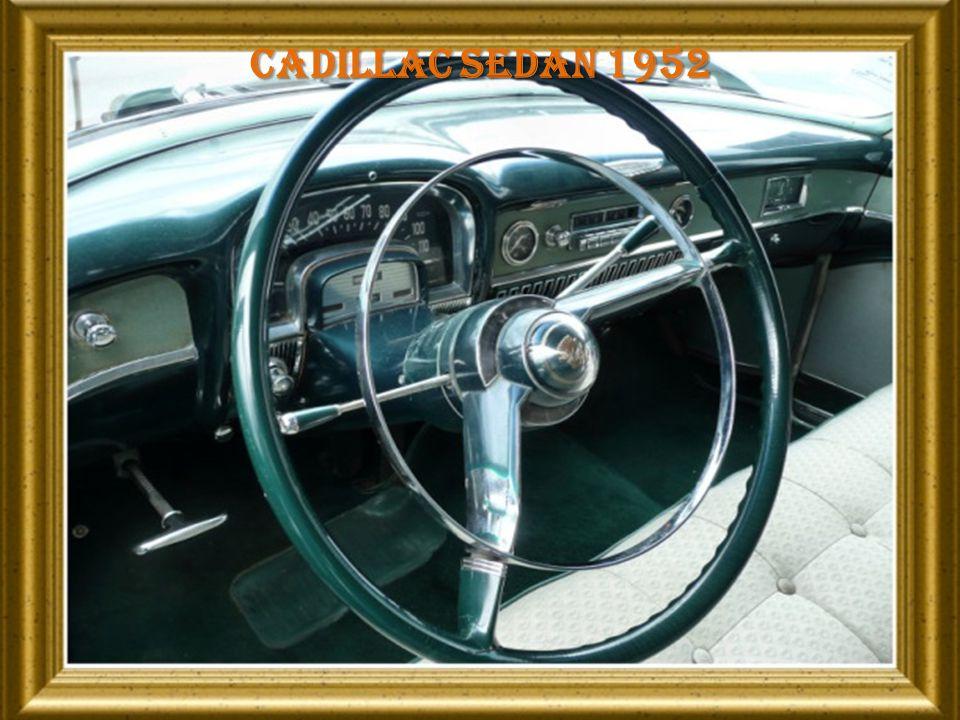 Packard Caribbean 1956