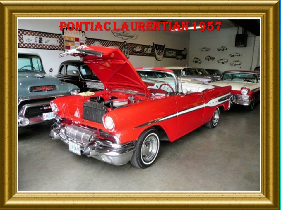 Cadillac sedan 1952