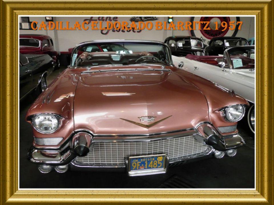 Pontiac laurentian 1957