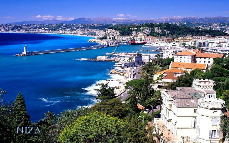 FRANCIA Música: Vue sur la mer, André Gagnon Sincronizado