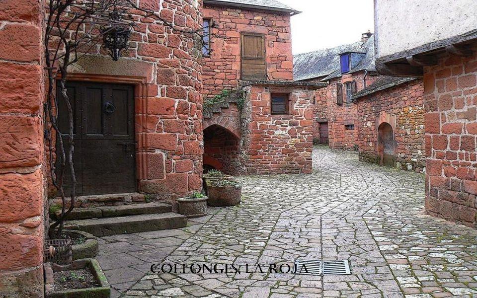 Colmar - AlsacIA