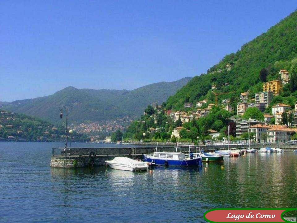 Vita Noble Powerpoints Lago de Como